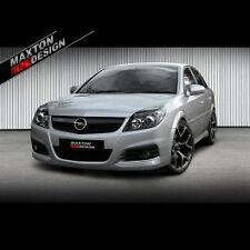 Opel Vectra C facelift - Sottoparaurti Anteriore Tuning OPC-line look