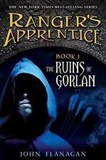 Ranger's Apprentice: The Ruins of Gorlan Bk. 1 by John Flanagan (2005,...