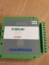 MARPOSS E32R INTERFACE MODULE 8303290000 (T7) Used Tested