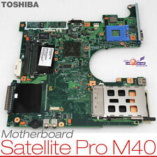 MOTHERBOARD TOSHIBA SATELLITE PRO M40 V000055620 6050A2028701-MB-A03 A0 ATI 055
