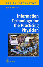 Information Technology for the Practicing Physic, , Very Good