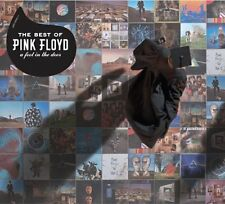 PINK FLOYD-A Foot in the Door: the Best of (2011 Remastered) - CD-Nuovo/Scatola Originale