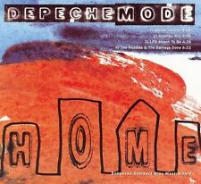 Home [Maxi Single] by Depeche Mode (CD, Nov-1997, Reprise)