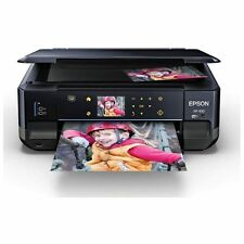 NEW Epson Expression Premium XP-610 All-In-One Inkjet Printer