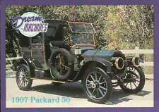 1907 Packard 30, Imperial Palace Coll. Las Vegas Car Trading Card - Not Postcard