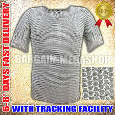 Cheap Halloween Costumes, Adult Halloween Costumes Aluminium Chainmail Shirt