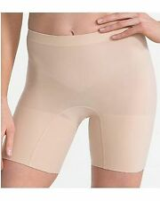 Spanx 2744 XL Soft Nude Power Short Seamless Shaper Short Shapewear