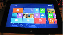 "Dell Latitude 10 ST2 10.8"" Touch screen z2760 2GB 128GB SSD Win 8.1 Tablet PC"