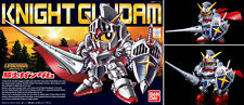 [MIB] BANDAI - LEGEND BB - KNIGHT GUNDAM PLASTIC MODEL KIT