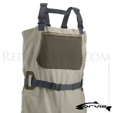 NEW -  Orvis Encounter Waders-LS - FREE SHIPPING IN US