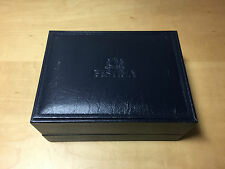 Estuche Box Case FESTINA - Blue Azul - Clock Reloj - For Collectors