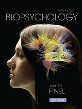 Introduction To Biopsychology 9th Int'l Edition