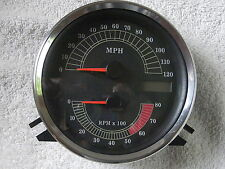 Harley SPEEDOMETER  TACHOMETER ..1995-2003 Road King & Softail 2000-2003