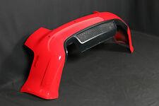orig. Audi RS4 8E B7 USA Limo Heckschürze Stoßstange hinten für PDC rear bumper