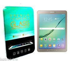 "Genuine Tempered Glass Screen Protector For Samsung Galaxy Tab S2 9.7"" T810 T815"