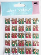 JOLEE'S BOUTIQUE STICKERS - CHRISTMAS PRESENT REPEATS presents gifts
