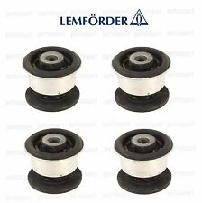 Audi Q7 VW Touareg Front Upper Control Arm Bushing Set of 4 OEM 7L0407077