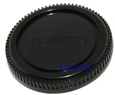 Body Cap , fits OLYMPUS  Evolt  4/3  E-1 E- 30  E-410  E-420 E-500 E-610 etc