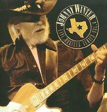 Live Bootleg Series, Vol. 4 by Johnny Winter (CD, Apr-2012, Friday Music)