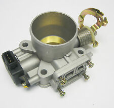 Throttle Body 45mm Inside Diameter with TPS and IAC Stepper Port BEST QUALITY