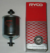 Z201 RYCO Fuel Filter for Nissan 200SX Silvia 180SX S13 S14 S15 D22 GU R50 SSS
