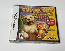 Puppy Luv: Spa and Resort (Nintendo DS, 2007)