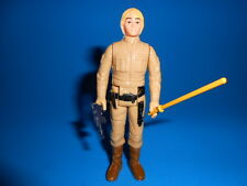 Star Wars Vintage Kenner 1980 Luke Skywalker Bespin Fatigues ~ Read Description