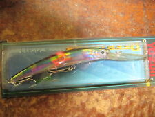 Yozuri Crystal Minnow Deep Diver R539-OK  TROUT SLAYER