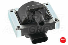 New NGK Ignition Coil For Jaguar Daimler XJS Series XJS 5.3 Coupe 1980-81