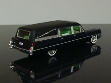 Undertaker 1963 63 Cadillac Hearse Phantom Coach 1/64 Scale Limited Edition P