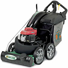 "Billy Goat (29"") 190cc Self-Propelled Multi-Vac w/ Electric Start"