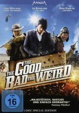 The Good, The Bad, The Weird ( Koreanischer Action - Adventure Western ) NEU