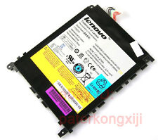 + Genuine Lenovo Battery IdeaPad K1 Tablet PC , L10M2121 , 7.4v 27Wh !