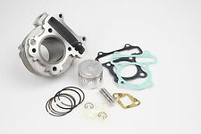 Performance 80cc 47mm cylinder kit for KYMCO 4T 50cc Like 50 Super 8 4T 50cc
