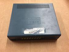 Cisco ASA5505 V08 ASA 5505 Adaptive Security Appliance 47-18790-04 48VDC Systems
