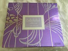 ANN tAYLOR HONEY LAVENDER COLLECTION BODY BODY MIST & BODY LOTION