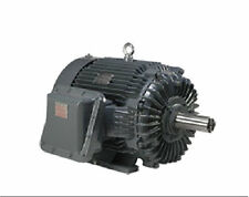 North American 25HP 3PH  208-230/460V 1800RPM  Explosion Proof  (PEXP284T-25-4)