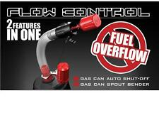 RISK RACING FLOW CONTROL NO SPILL PETROL UNIT TO FIT VP AND RACING GAS CANS