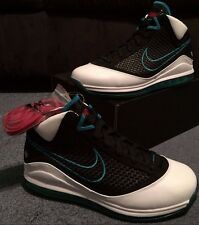 DS NIKE AIR MAX LEBRON VII 7 NFW RED CARPET WHAT THE MVP SOUTH BEACH SOLDIER NMD