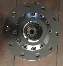 "NEW FORD 9"" INCH POSI 31 SPLINE TORQUE WORM LIMITED SLIP DIFFERENTIAL"