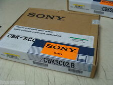 Sony CBK-SC02 Composite Board for PDW-700