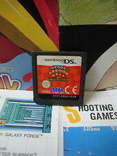 Nintendo DS:Super Monkey Ball - Touch & Roll [TOP & 1ERE EDITION] SEUL - Fr