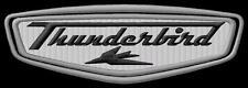 Triumph Thunderbird 900 Sport 1600 Storm T6 T180 T309RT Parche bordado patch