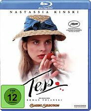 Blu-ray * TESS - Peter Firth   # NEU OVP $