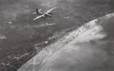 8x6 Photo ww10DA Normandy Invasion WW2 World War 2 Utah Beah Marauder Aircraft