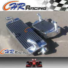 Aluminum radiator for Ktm 85 sx 105 sx sx85 sx105 2003-2012 04 05