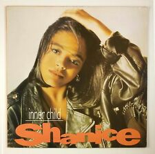 "12"" LP - Shanice - Inner Child - B1407 - washed & cleaned"