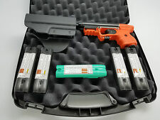 FIRESTORM JPX 2 LE Orange Laser LE Defense Bundle with Paddle Holster