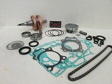 KTM 250 XC-F/EXC-F Hot Rods Rebuild Kit Crankshaft, Namura Piston 2006-2012