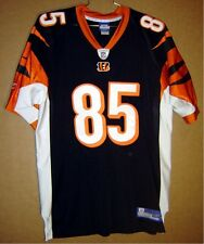 Cincinnati Bengals Chad Johnson Nfl Authentic Jersey